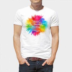 Printed Personalised Clothing