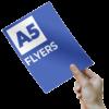 A5 Flat Flyer