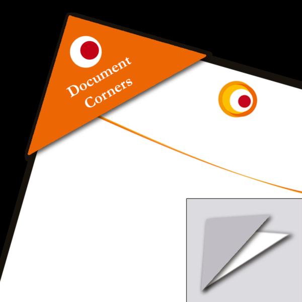Document Corners 2