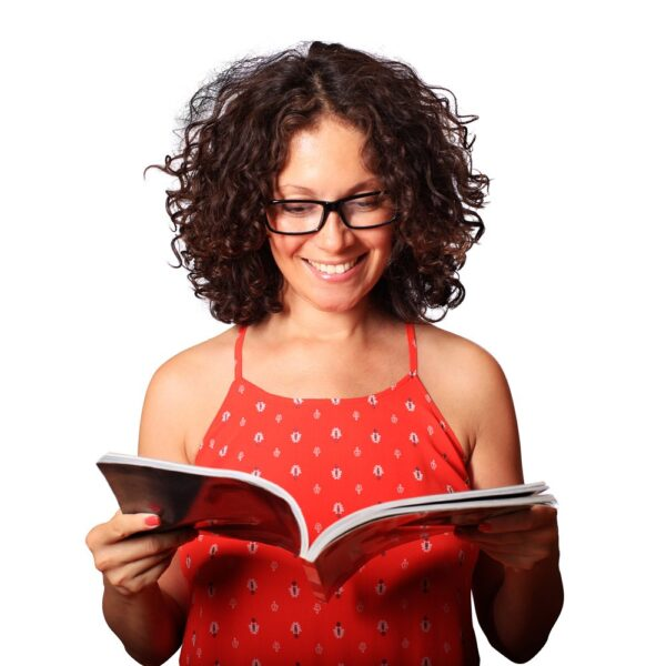 Perfect bound / PUR bound books 3