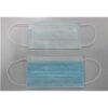 3 Ply Face Masks - Standard Type - Box Of 50 2