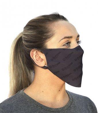 Reusable Anti-Viral Face Mask - Kills 99% Of Viruses 4