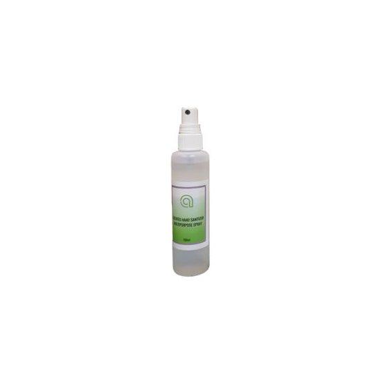 100mlMultipurpose Hand Sanitiser Spray 4