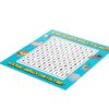 wordsearch floor sticker